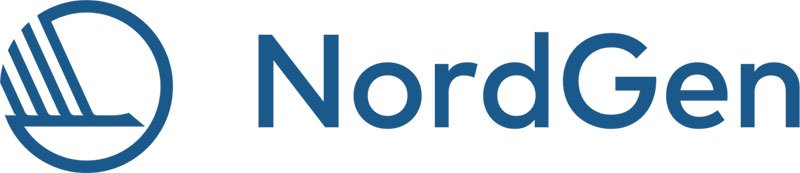 Nordgen logo