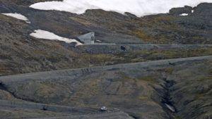 Svalbard frøbank