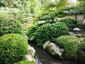 De Japanske Haver i Nørre Broby
