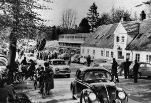 Kom-igen Kro ca. 1958