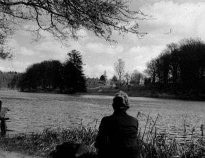 Langesø 1958