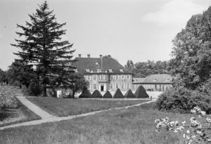 Herregården Langesø